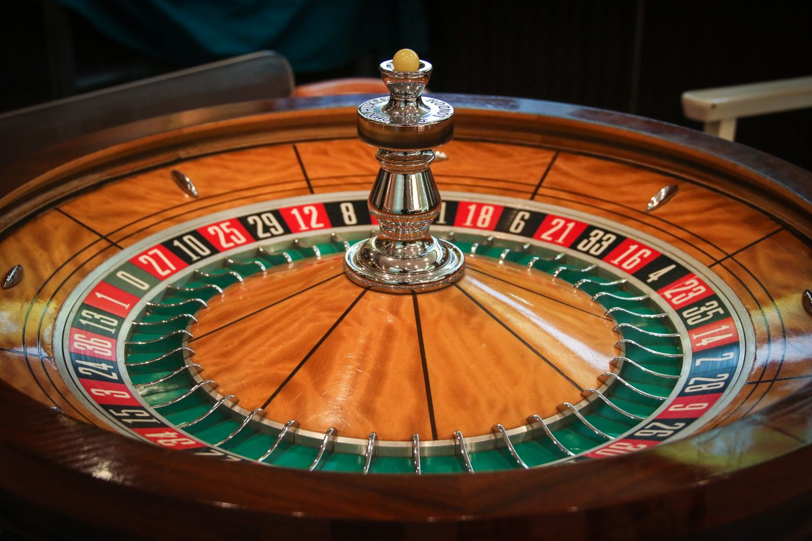 Waarom online gokken een aanrader is - Partyscene