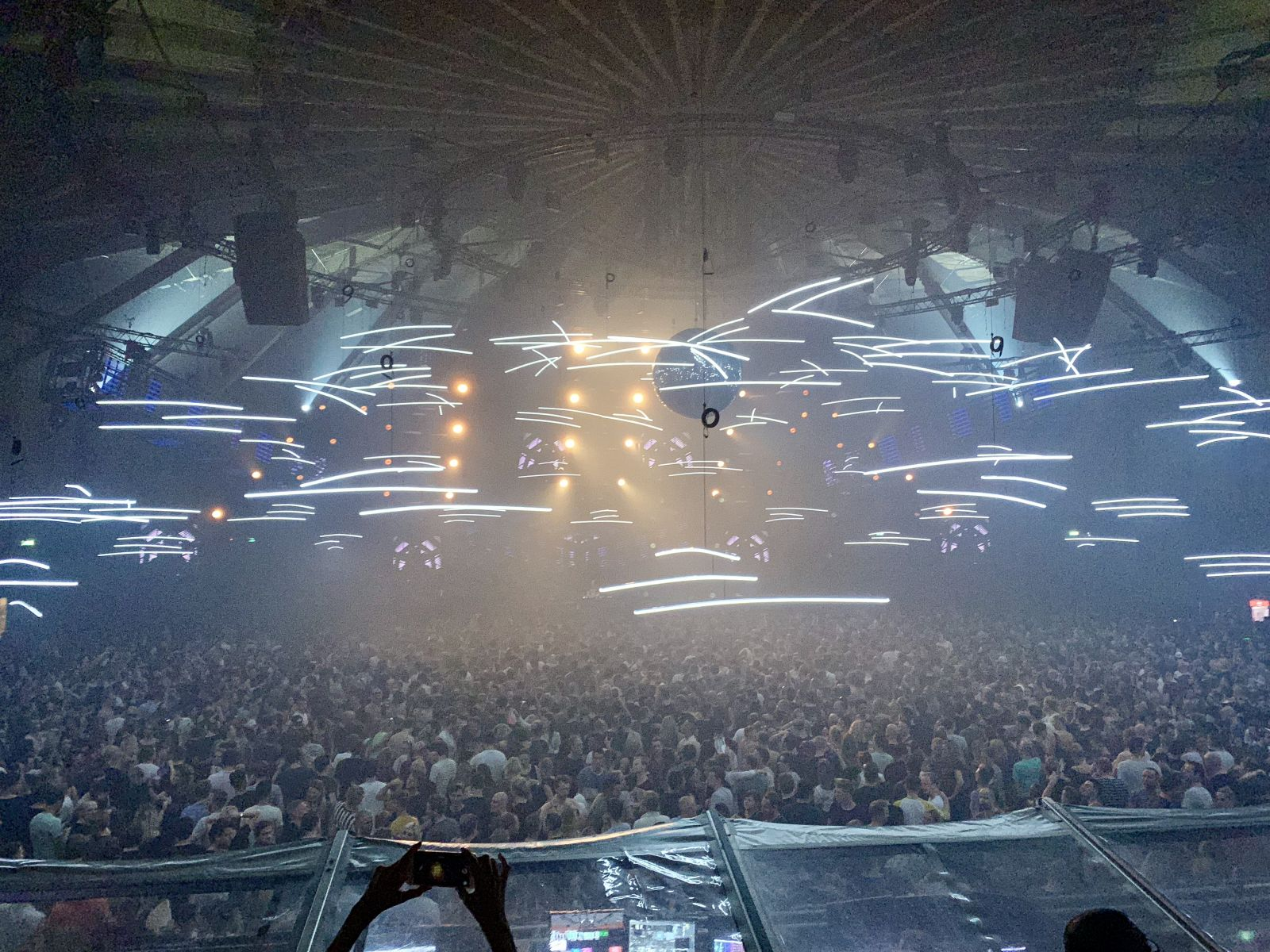 Awakenings X Joris Voorn & Friends