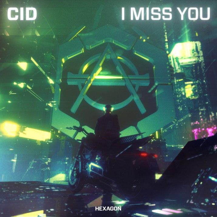 Cid Overtreft Zichzelf Opnieuw Met I Miss You Partyscene