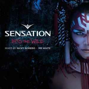 Sensation 2013 - Into The Wild_Cover 600x600