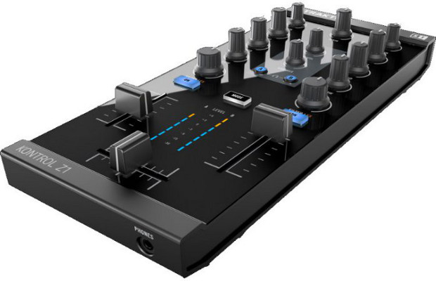 Native Instruments Troktor Kontrol Z1