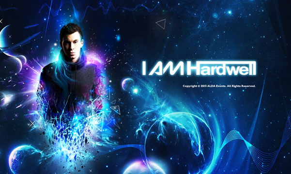 I Am Hardwell I Am Hardwell - Partys...