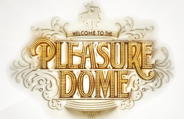 Review Sensation Welcome To The Pleasure Dome Partyscene