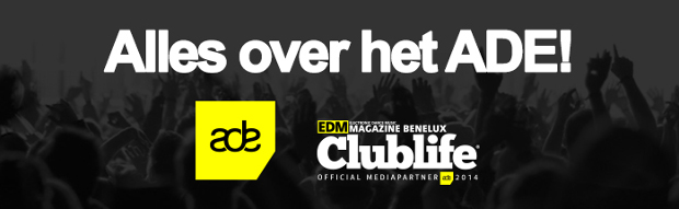 Clublife Magazine_Amsterdam Dance Event