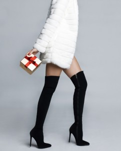 Kerst-outfit