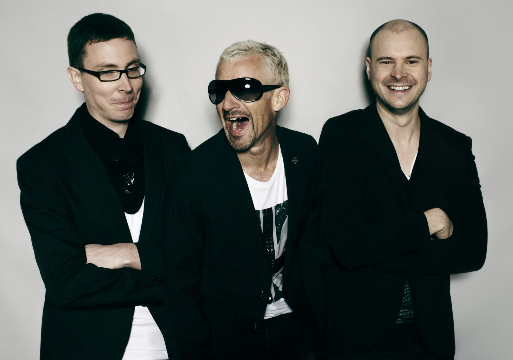 Above-Beyond