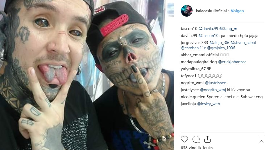 Resultado de imagen para Kalaca Skull