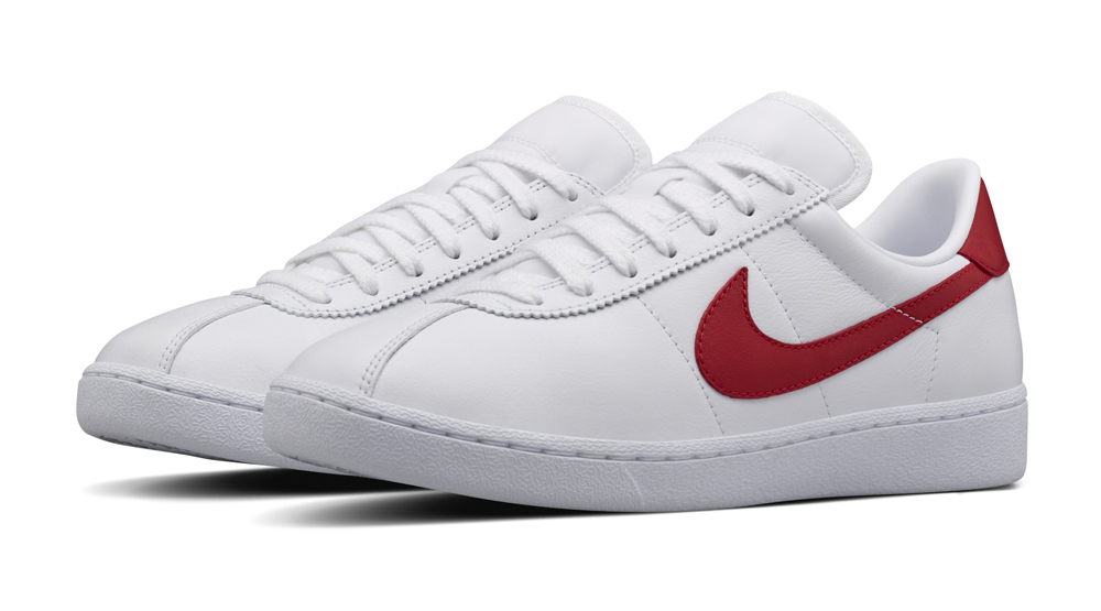 check out 09915 5b0a2 Retro Nike-sneakers hot dankzij Stranger Things - Partyscene