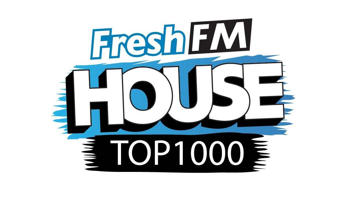 Fresh fm house top 1000 partyscene for Top 20 house music