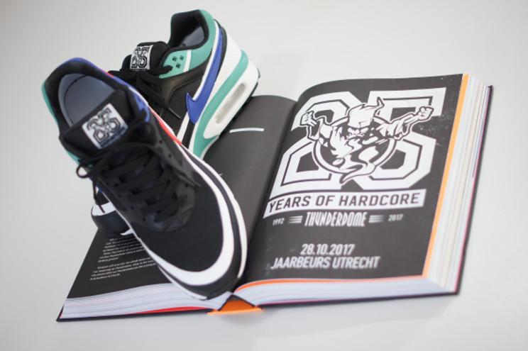 Fashion Shoes $21 on | Thunderdome Gabber Hardcore