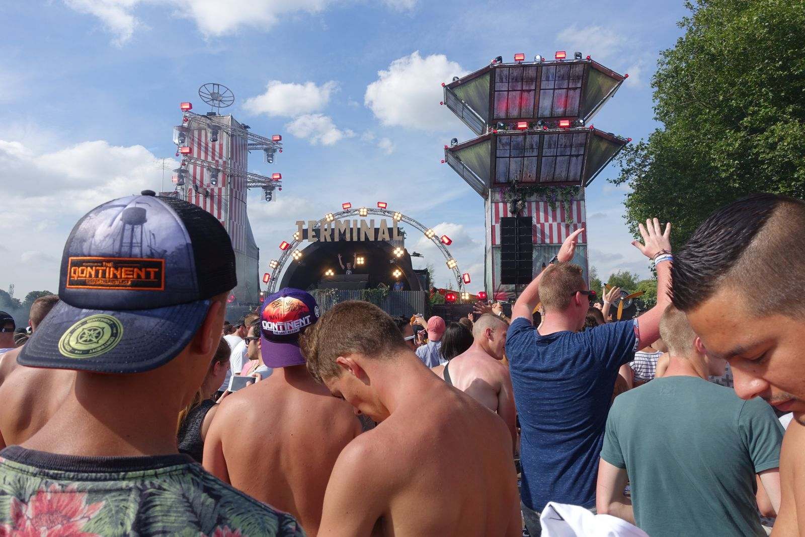 VLOG: dit was The Qontinent!