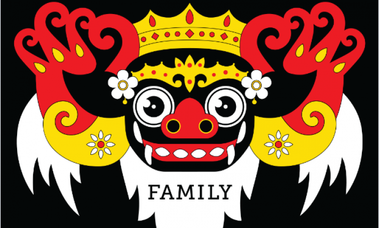 Barong Family Label Night