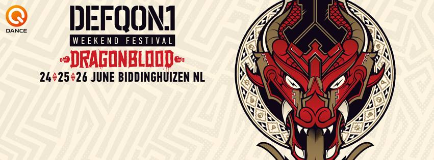 Timetable Defqon 1 gereleased - Partyscene