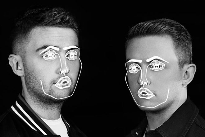 disclosure moonlight