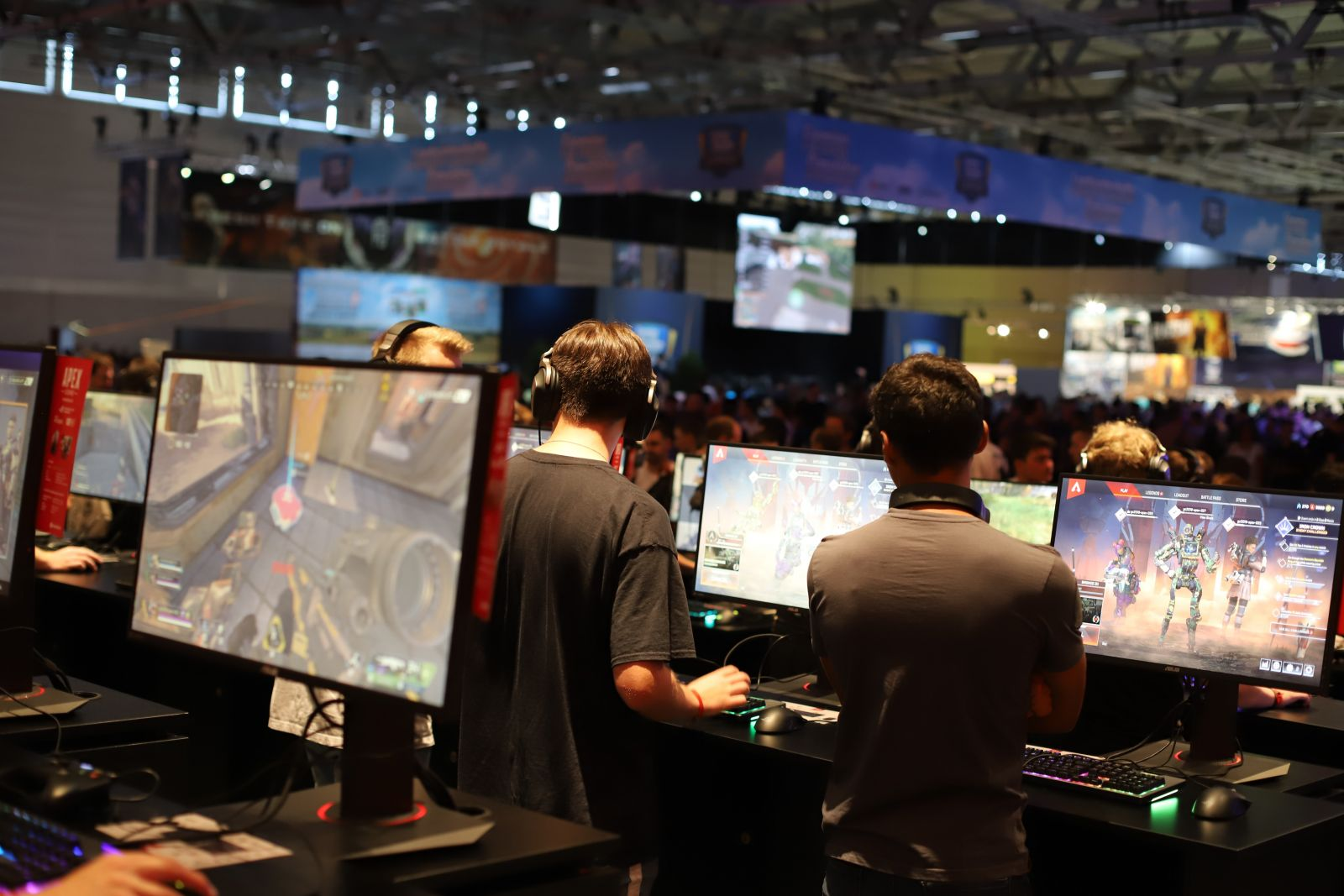 CHINA, VIDEOGAMEN, E-SPORT