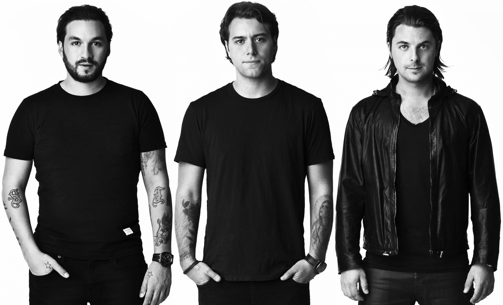 swedish house mafia tour 2018