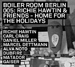 Boiler Room TV sluit 2011 in stijl af.