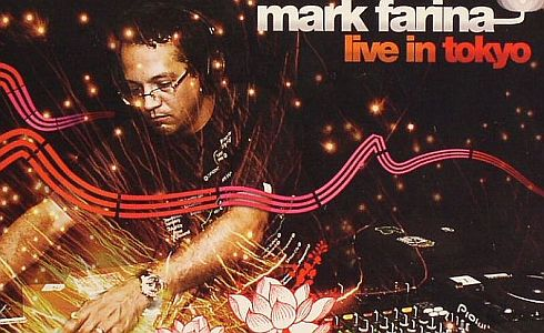 Mark Farina in the mix