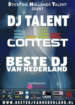 beste dj van nl