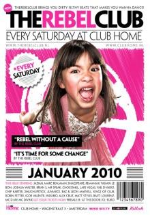 the rebel club 2010